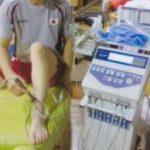 足関節の痛みの原因と正しい治療法についてわかりやすく解説します!【名古屋市北区 めいほく接骨院】
