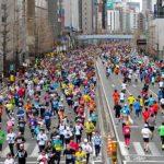 名古屋シティーマラソンまで一か月!めいほく接骨院はランナーをサポートしますよ(#^.^#)大曾根、平安通、名古屋ドーム前矢田