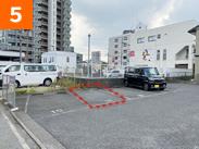 当院前の駐車場が空いてない場合はこちらを利用ください。